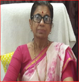 Dr. Smt. Chandrakanta Sharma